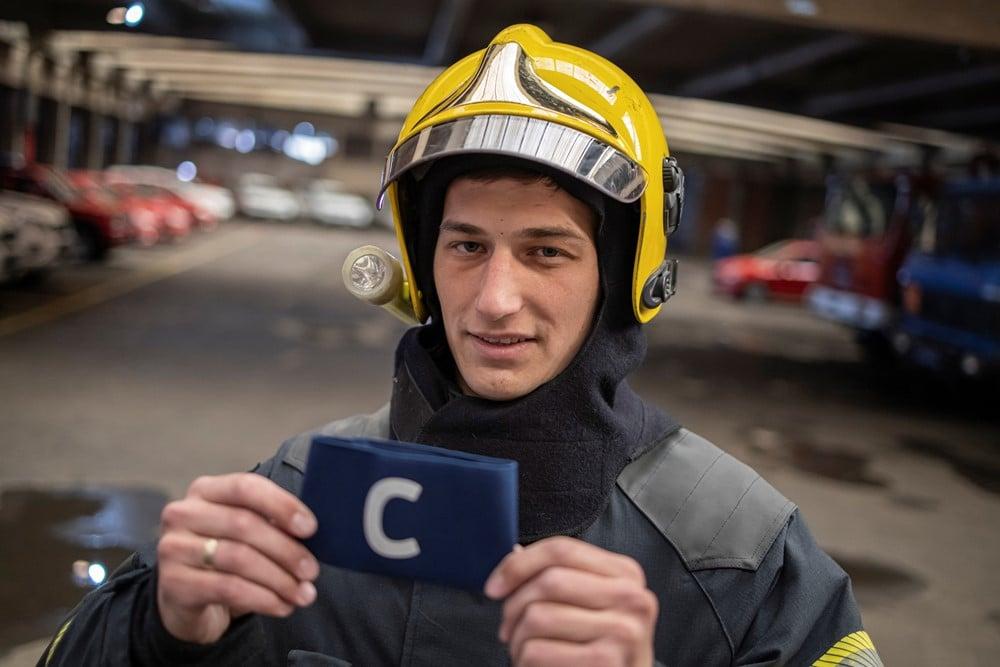 125173235 3202491719854513 3804587050064171245 n - شارة رونالدو الملقاة قد تنقذ حياة إنسان
