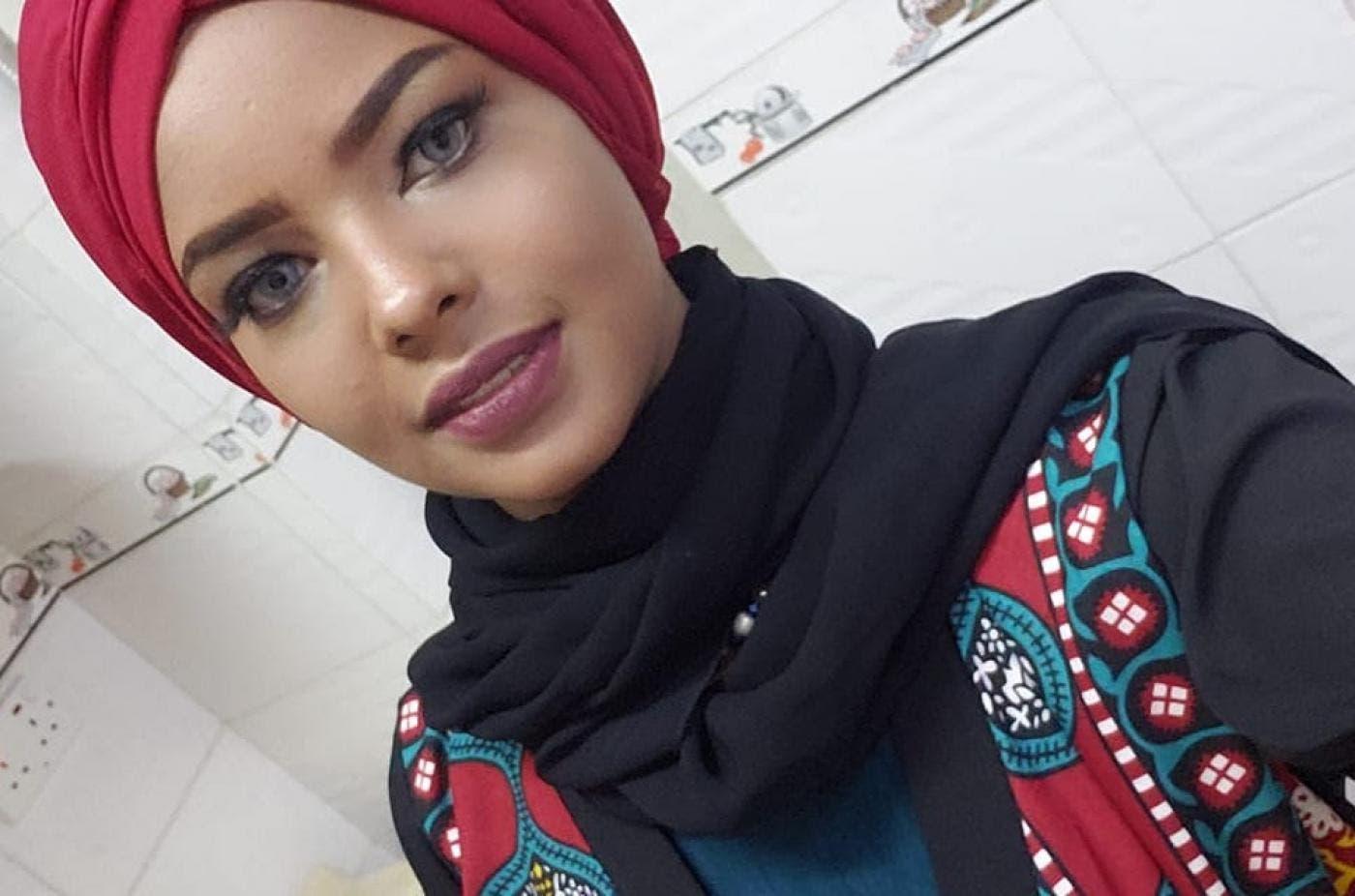 aaffce4e dc93 4a5a 9996 44cfca833e02 - ممثلة اليمن المخطوفة.. تنتظر فحصا نسائيا مهينا