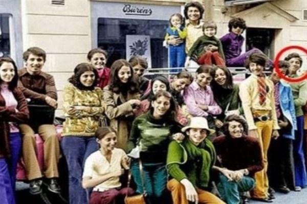 546228a4 d550 48a1 95d4 7b37ca0041f4 16x9 1200x676 645x505 600 x 400 - شاهد: صورة نادرة لزعيم القاعدة السابق بن لادن قبل أكثر من 50 عاما