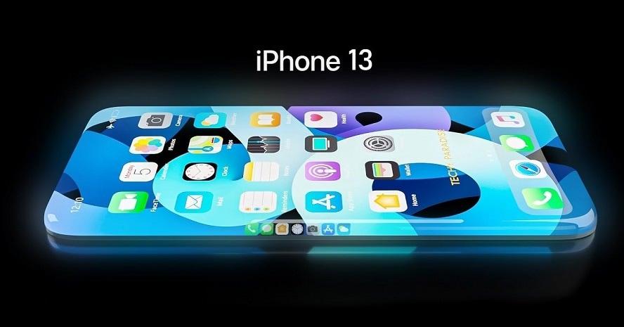 iphone 13 conecpto 1 - ميزة قد تزعج المستخدمين في آيفون 13.. وتسريب مواصفات جديدة عنه