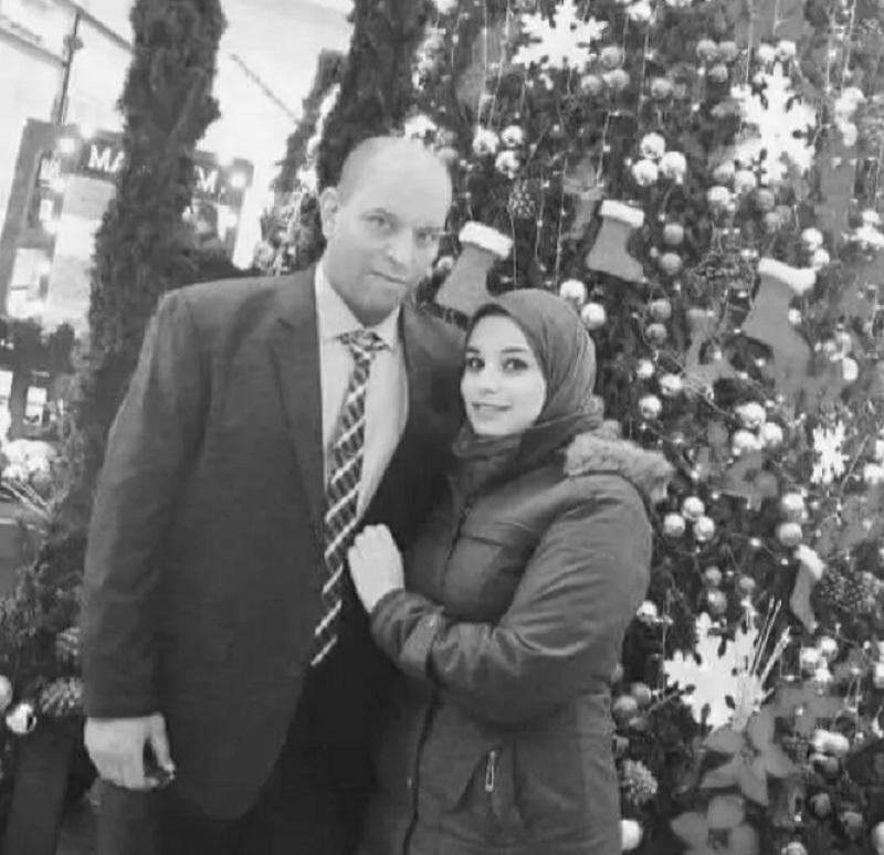 3435 134 - في يوم العيد.. طبيب مصري يقتل زوجته الطبيبة بـ 11 طعنة