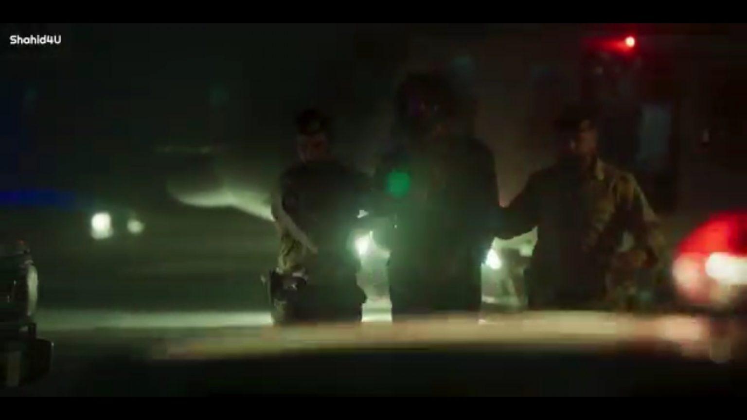 20 2 1536x864 1 - شاهد لقطات مثيرة من حلقة رشاش الأخيرة ولحظة تنفيذ حد الحرابة بضرب عنقه بالسيف