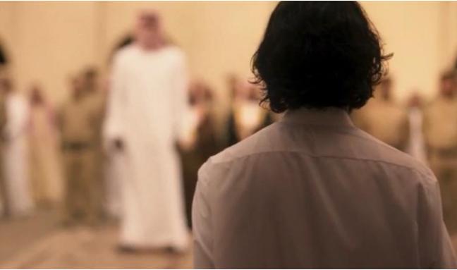 22222 - شاهد لقطات مثيرة من حلقة رشاش الأخيرة ولحظة تنفيذ حد الحرابة بضرب عنقه بالسيف