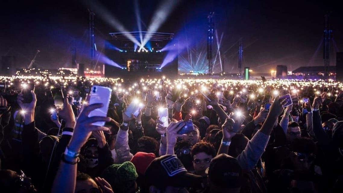 557a172a d478 4b5f b64a d760cff02acb 16x9 1200x676 - الإعلان عن عودة مهرجان موسيقي ساوند ستورم العالمية إلى الرياض