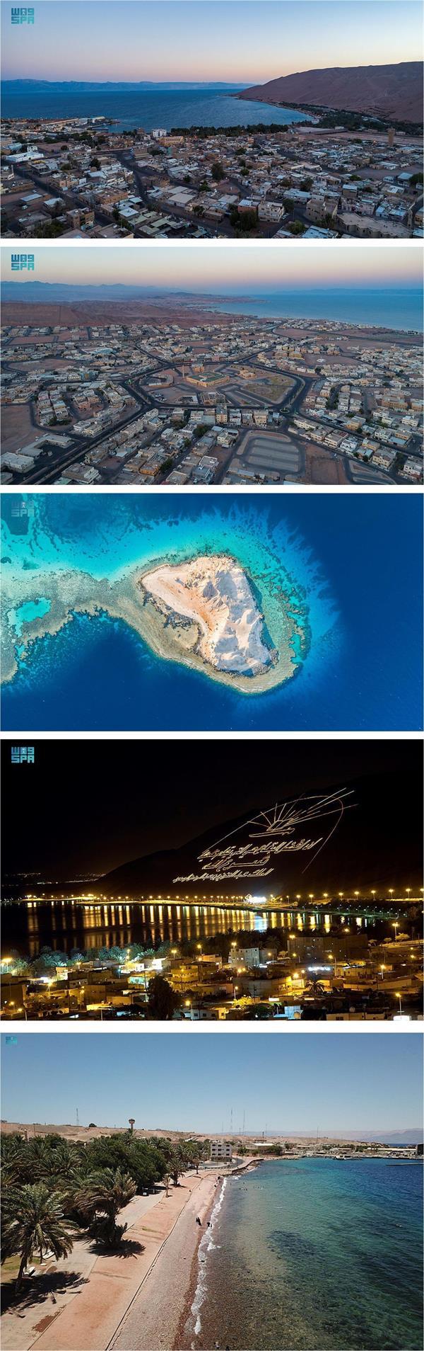 ab43380f 3fa8 45ad 8bfd 544ec2b008ac - شواطئ حقل.. فرصة الاستمتاع بسحر الطبيعة ومشاهدة تيتانك السعودية