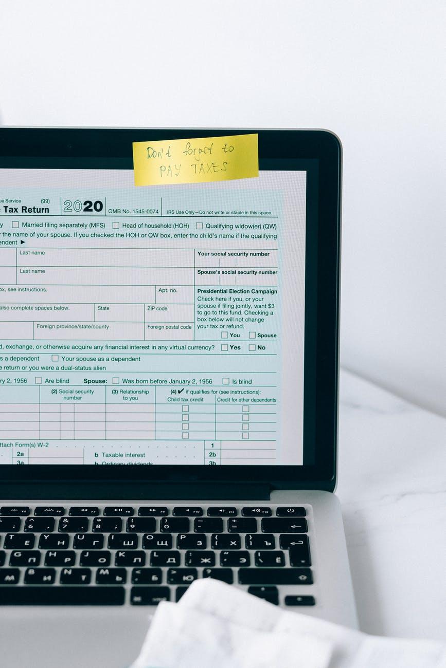 خطوات الحصول على الرقم الضريبي أو إلغاؤه وكيفية الاستعلام عنه