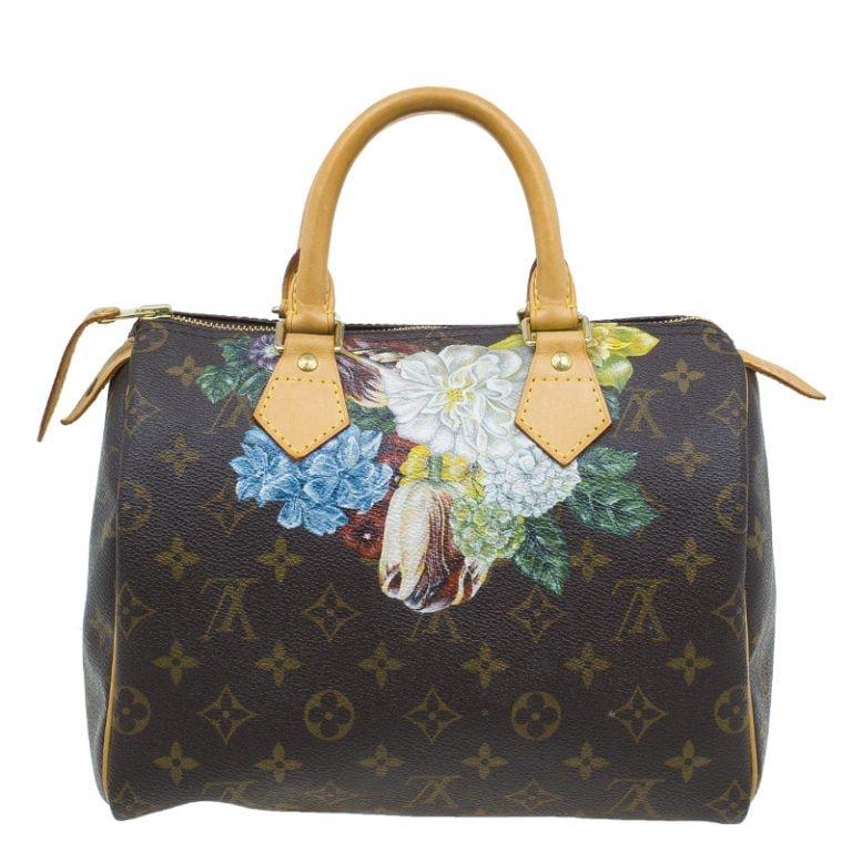 luxury women louis vuitton used handbags p43793 001 768x768 1 - طرق لجعل حقيبتك تبدو جديدة تماما دون استبدالها